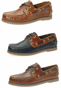 CLEARANCE Boat Shoes Deck Shoes - Made in EU with Premium Leather - upto 70% off
