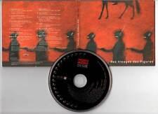 """NOIR DESIR """"Des Visages Des Figures"""" (CD Digipack) 2001"""