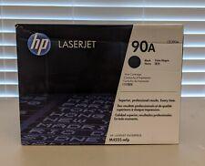 New Genuine HP LASERJET 90A Toner Print Cartridge CE390A - Black M4555 - Sealed