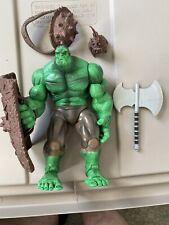 Marvel Legends Planet Hulk (Annihilus BAF)