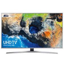 "Samsung UE49MU6400 49"" 4K Ultra HD Pro HDR LED TV with Freesat Smart HDMI USB"