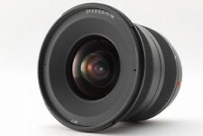 [C Normal] Sony DT 11-18mm f/4.5-5.6 AF Zoom Lens SAL1118 From JAPAN R3970