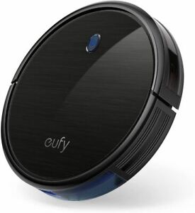 eufy by Anker, BoostIQ RoboVac 11S (Slim), Robot Vacuum Cleaner, Super-Thin, 130