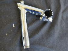 CENELLI  STEM 22.2MM STEEL 85 MM  TRACK PISTA VINTAGE FIXIE BICYCLE NECK
