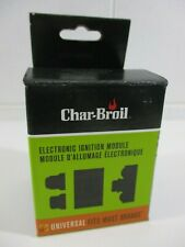 Chair-Broil Replacement Electronic Ignition Module - Model 8636
