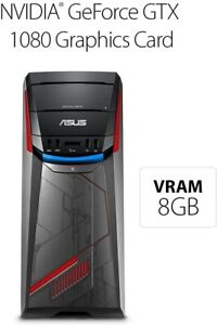 ASUS Core i7 Performance Gaming Desktop