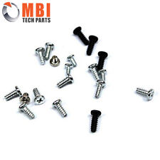 Sony PSP 1000 New 19pcs Original Full Housing Repair Screws Set