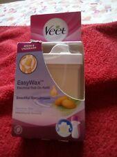 Veet Easy Wax Electrical Roll-On Refill. Bikini & Underarm.