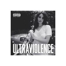 Lana Del Rey - Ultraviolence 3786541 CD