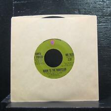 """Tower Of Power - Down To The Night Club / What Happened 7"""" Mint- WB 7635"""