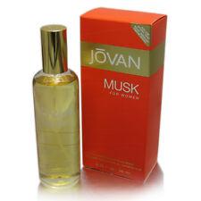 Jovan Musk 96ml Cologne by Jovan, Womens Perfume (BNIB)