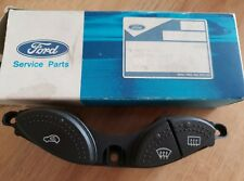 NEW Genuine Ford FOCUS Heated Window/ Demist Switch (1998 - 2005) 1108367