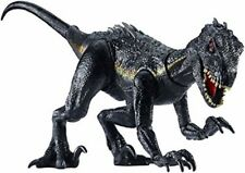 Indoraptor Statue Jurassic World Dinosaur Action Figure Toy Kids Fun Best Gift