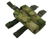 hip Pouch Case Harnesses PAINTBALL airsoft bag od atacs fg tube 140 160 pods