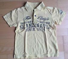 MARC O' POLO POLO-Shirt Gr. 116 Jungen Wie Neu