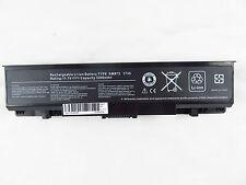 6 Cell 5200mAh Battery for Dell Studio 17 1735 1736 1737 RM791 KM973 MT335 MT342