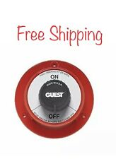 Marinco 2102 Battery Selector On/Off Marine Switch SBS3*
