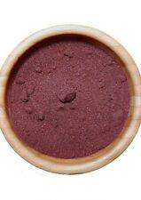 ALCANNA Tintoria BIO Radice Polvere PURA Colorante Naturale Capelli/Tessuti 100g