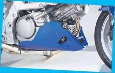 Suzuki SV650 SV 650 99 02 Bellypan Chin Spoiler Carbon Look - Powerbronze
