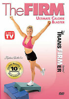 THE FIRM - ULTIMATE CALORIE BLASTER - [DVD Disc Only]
