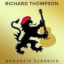 Richard Thompson - Acoustic Classics (NEW CD)