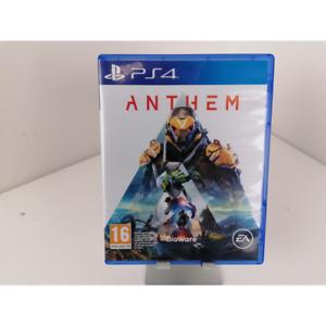 ANTHEM PS4 ENG USATO