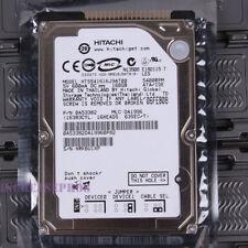 "HITACHI HTS541616J9AT00 160 GB 2.5"" 5400 RPM 8 MB IDE Laptop Hard Disk Drive HDD"