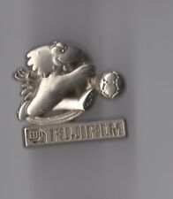Pin's Football / Footix - Fujifilm (Coupe Du Monde 98 - Signé Arthus Bertrand)