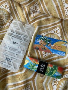Zox bands