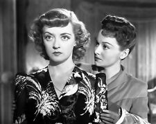Bette Davis & Olivia de Havilland In This Our Life 1942 stars movie 8x10 photo
