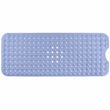 40x100cm Safety Shower Bath Mat For Kids Elderly Extra Long Non Slip Floor Mats
