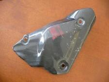 Carbon fibre cover Yamaha R6 06 07 yzf600r6 yzf