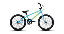 Redline 2018 Raid CB B20 BMX Youth Bike Blue