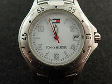 Tommy Hilfiger Quartz Armbanduhr Nicht Getestet