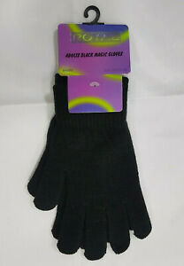 Royal Adults Black Magic Gloves, Unisex, One Size Fits All, Free P&P!!!