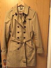 Burberry Brit Ladies Trench Coat Size 12