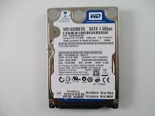 "DISCO DURO WD SCORPIO BLUE 2.5"" SATA 160 GB WD1600BEVS ORIGINAL"