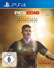 USK-ab-0 PC-Spiele & Videospiele für Konami und Sony PlayStation 4