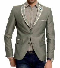 Checked Single Short Suits & Tailoring for Men
