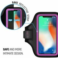 Sport Armband Sweatproof Running Exercise Armband Phone Case Holder High-quality