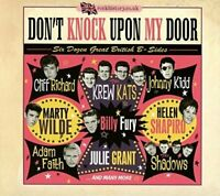 Don't Knock Upon My Door - Six Dozen Great British B Sides [CD]