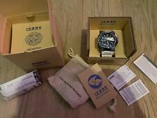 CASIO G SHOCK ICERC GWF-A1000K-2A LOVE THE SEA AND THE EARTH 2021 FROGMAN JAPAN