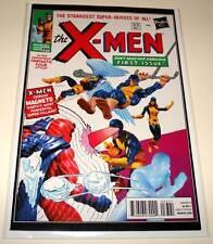 ALL-NEW X-MEN # 33  Marvel Comic   Dec 2014  NM  1:15 HASBRO Silver Age VARIANT