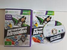 XBOX 360 - Motionsports Adrenaline
