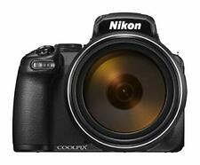 Nikon Digital Camera Coolpix P1000 Black Coolpix P1000Bk