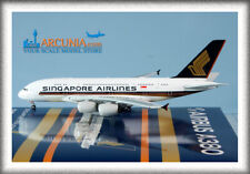 "Phoenix 1:400 Singapore Airlines Airbus a380 ""9V-SKZ"" 4328"