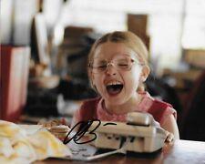 Abigail Breslin 8x10 Little Miss Sunshine,Rango