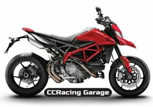 Kit Adhesives Ducati Hypermotard 950 S Arrows Side All Colours Available