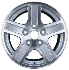 02212 Dodge Durango 2004-2006 17 inch COMPATIBLE Wheel, Rim