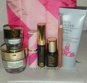 NEW Estee Lauder 8 Piece Gift Set | Perfect Christmas Gift 🎄 Fast UK Dispatch |